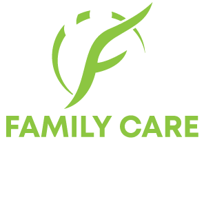 Family Care Physical Therapy Logo